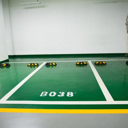 parking epu