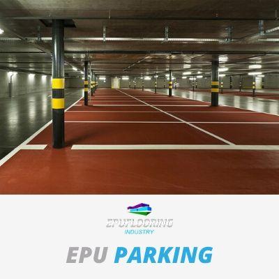 epu parking