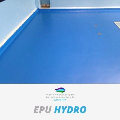 epu hydro