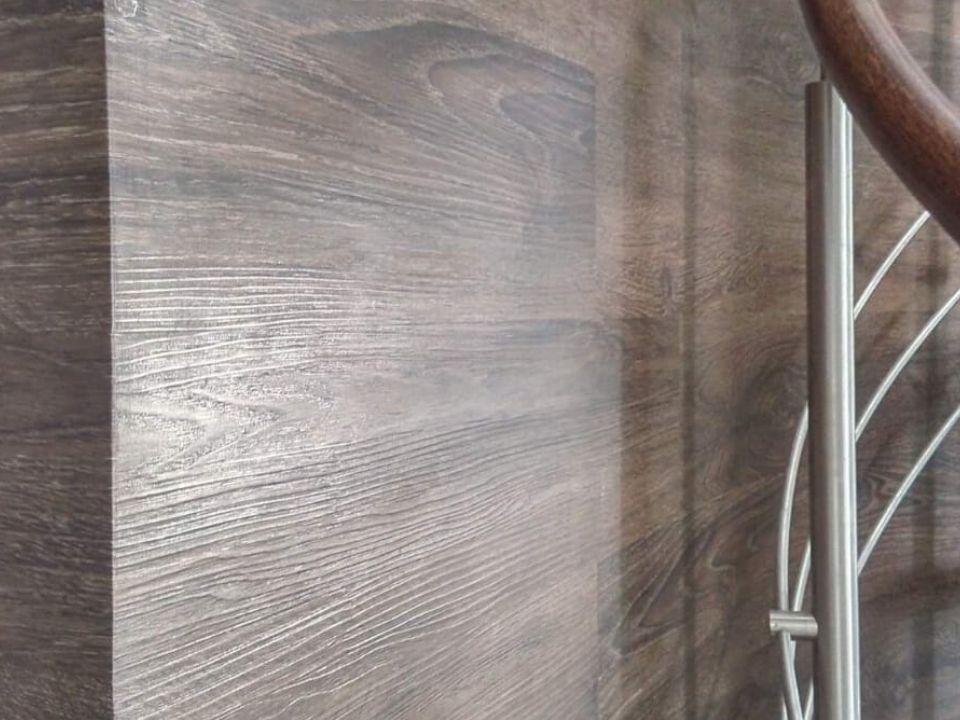 Panele winylowe na ścianie- niespotykany efekt wizualny