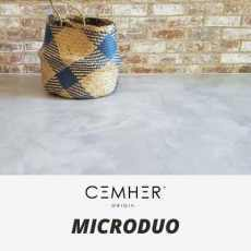 cemher mikrocement microduo