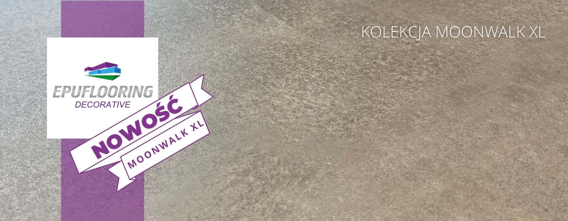 kolekcja moonwalk xl