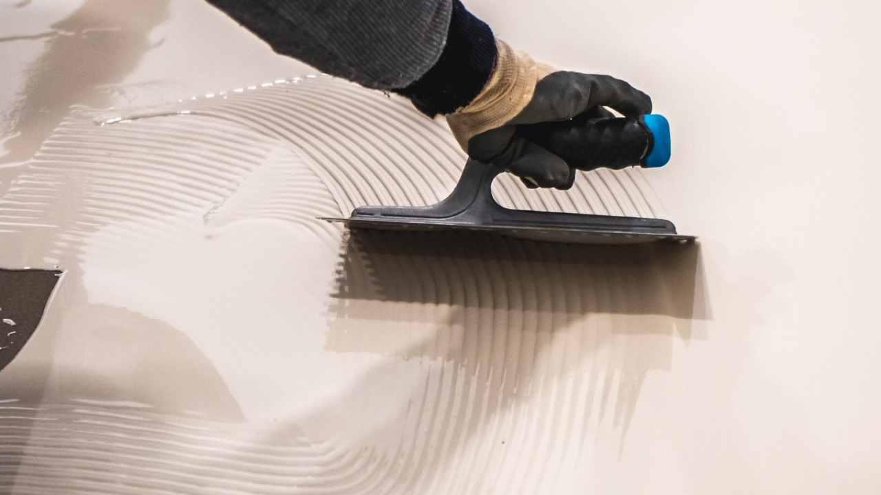 Co położyć na taras betonowy